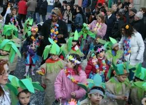 © Carnaval de Vallorbe