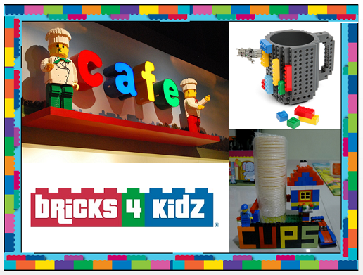 Bricks Café, St-Sulpice (Lausanne). Copyright 2012 Bricks4Kidz®. All Rights Reserved.
