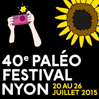 © 2015 Paléo Festival Nyon