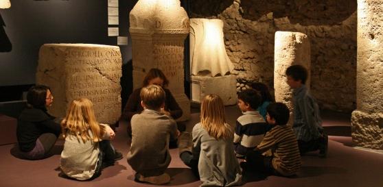 © Musée romain de Nyon