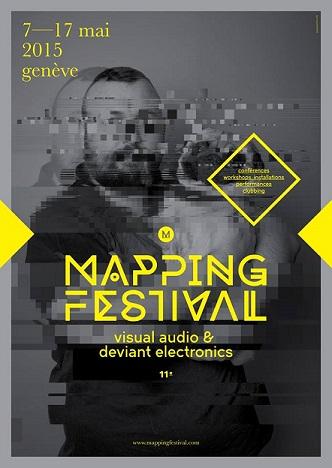© 2015 Mapping Festival Geneva