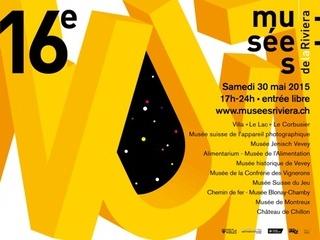 Nuit des Musées © Association des Musées de la Riviera vaudoise 2015