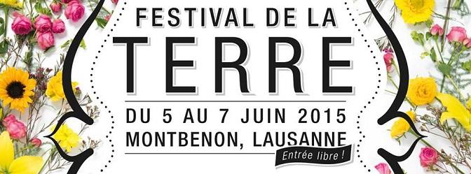 © Festival de la Terre, Montbenon - Lausanne