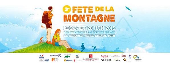 © 2015 Fête de la Montagne