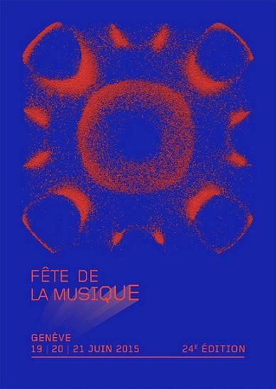 © 2015 Fête de la musique, Geneva