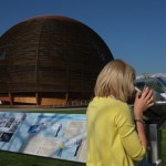 © 2013 CERN - Photograph: Pralavorio, Corinne