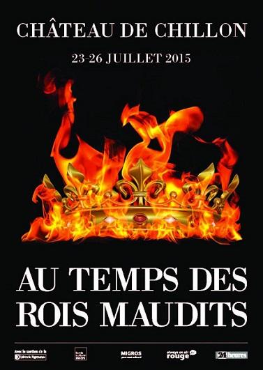 ©2011 | Tous droits réservés Château de Chillon®