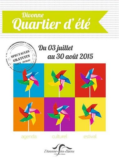 © 2015 Office de Tourisme Divonne-les-Bains