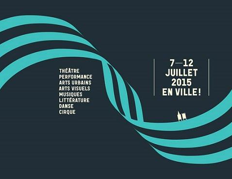 © 2015 Festival de la Cité, Lausanne