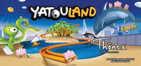 parc aquatique yatouland
