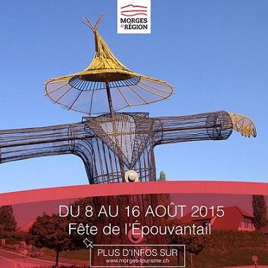 © 2015 Morges Région Tourisme