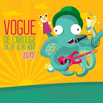 © 2015 Vogue de Carouge