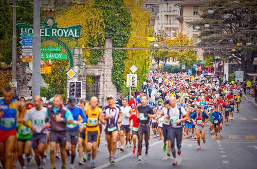 © 2014 Lausanne Marathon