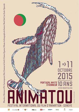 © 2015 Animatou Festival