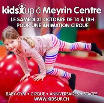 © 2015 Meyrin Centre