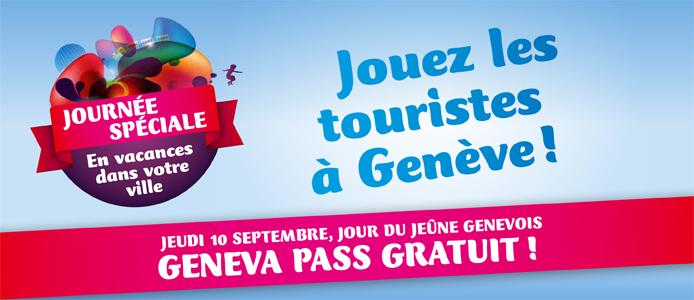 Copyright © Genève Tourisme