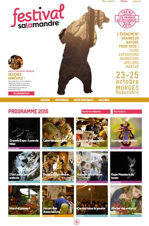 rencontres internationales de danse de pau