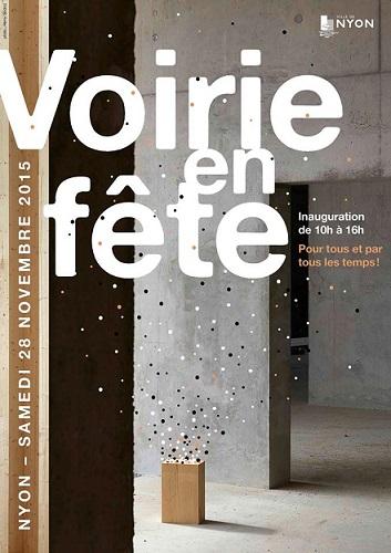 © 2015 Ville de Nyon (VD)