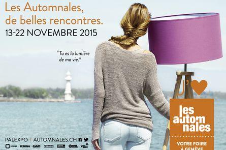 © 2015 Les Automnales, Geneva