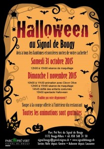 © 2015 Signal de Bougy (VD)