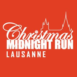 © Christmas Midnight Run Lausanne