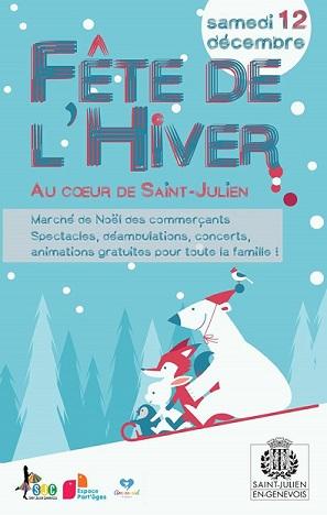 What 39 s on in december 2015 geneva family diaries - Office du tourisme saint julien en genevois ...