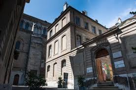 Musée international de la Réforme © 2015 Genève Tourisme