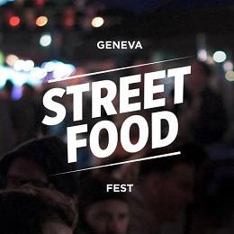 © 2015 Geneva Street Food Festival