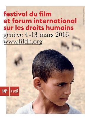 © 2016 The International Film Festival and Forum on Human Rights (FIFDH)