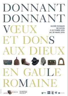 © 2015 Musée Romain de Nyon