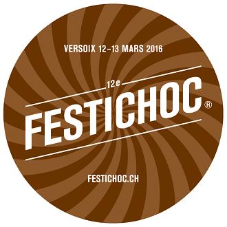 © Festichoc Chocolate Festival Versoix