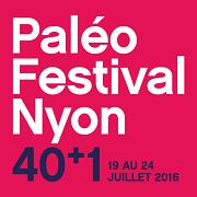 © 2016 Paléo Festival Nyon