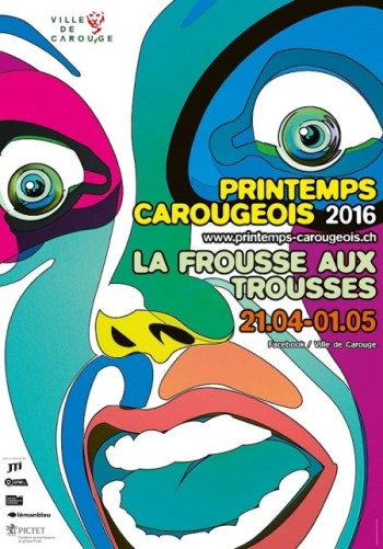 © 2016 Printemps Carougeois