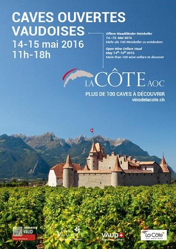 © 2016 Les vins de la côte