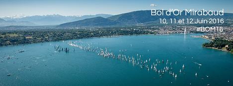 © 2016 Bol d'Or Mirabaud, Geneva