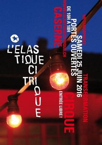 © 2016 L'elastique citrique, Nyon (VD)