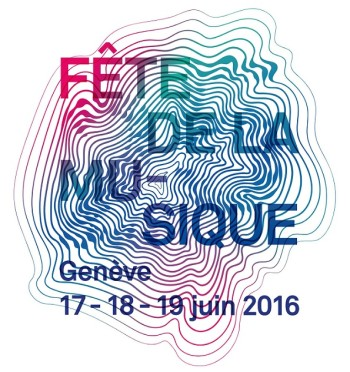 © 2016 Fête de la musique, Geneva