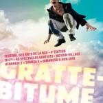© 2016 Festival Gratte-Bitume, Meyrin Village
