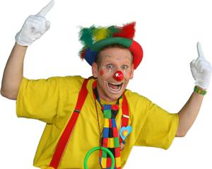© 2015 Pif le clown
