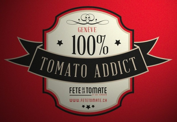 © 2016 Fête de la tomate, Carouge