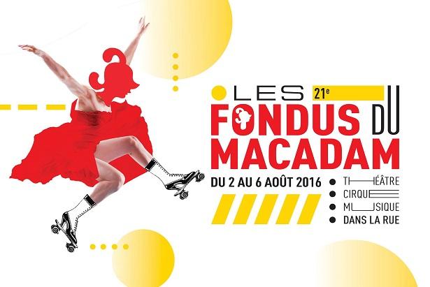 © Les Fondus du Macadam, Thonon (France)