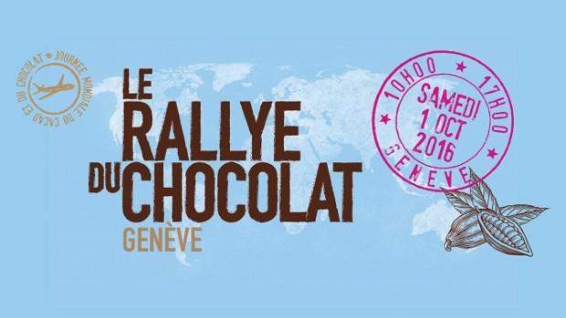 © 2016 Rallye du Chocolat de Genève