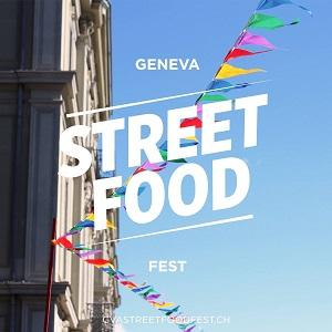© 2016 Geneva Street Food Festival