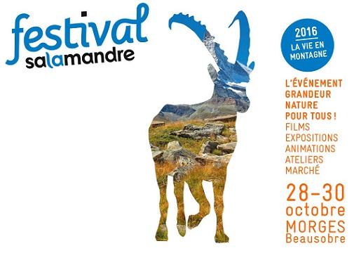 Copyright 2016 Festival Salamandre