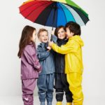 Hummel rainsuits © 2016 House of Fairies
