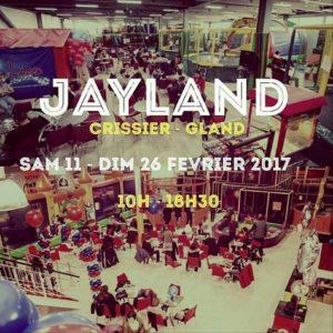 © 2016 Jayland