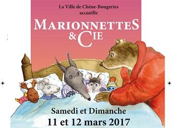 © 2017 ville de Chêne-Bougeries