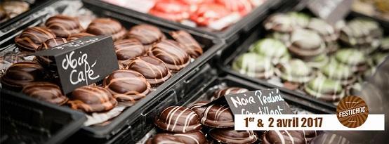 © 2017 Festichoc Chocolate Festival Versoix