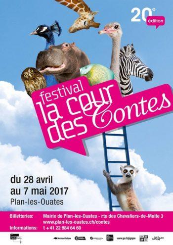 © 2017 Commune de Plan-les-Ouates