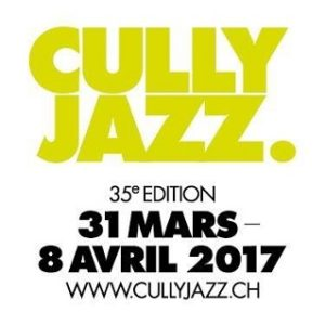 © 2017 Cully Jazz Festival